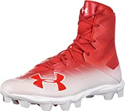 Under Armour Men's Highlight RM Football Shoe