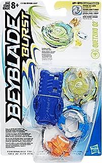 BEYBLADE Burst Starter Pack Quetziko Q2