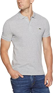 Lacoste Basic Slim Fit Polo