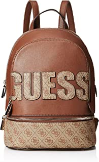 GUESS womens Skye Basique Large Backpack