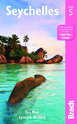 Bradt Country Guide Seychelles