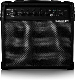 【Amazon.co.jp 限定】 Line 6 ギターアンプ Spider V20