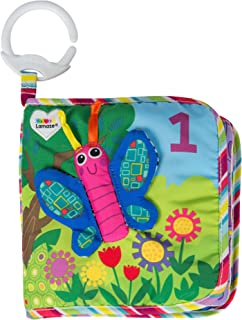 Lamaze Baby Book, Counting Animals
