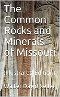 missouri rocks and minerals