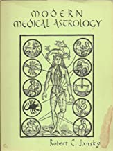 Modern medical astrology