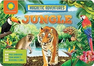 Smithsonian Magnetic Adventures: Jungle