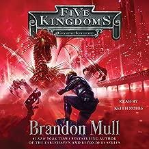 five kingdoms book 3