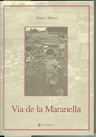 Via de la Maranella