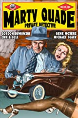 Marty Quade Private Detective Volume One Kindle Edition