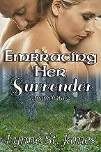 Embracing Her Surrender (Anamchara Book 2)