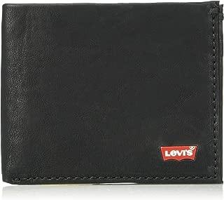 Men's RFID Slimfold Wallet- Extra Capacity