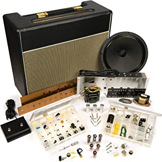StewMac Build Your Own '66 Brit-74X 18W Amp Kit