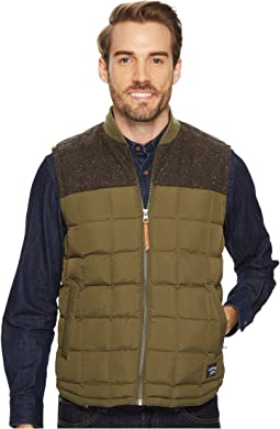 Timberland - Skye Peak Mixed Media Vest
