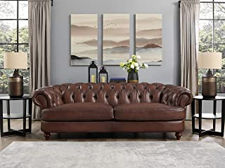 Best thrive leather sofa Reviews