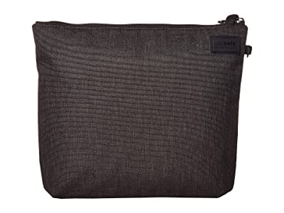 Pacsafe RFIDsafe Large Travel Pouch (Carbon) Bags