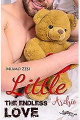Little Archie: The endless love Kindle Ausgabe