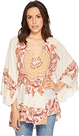 Free People - Sunset Dreams Printed