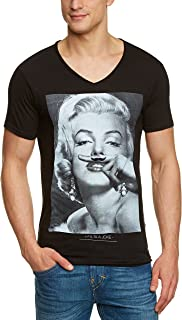 Eleven Paris Marylin M Men, Camiseta para Hombre