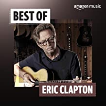 Best of Eric Clapton