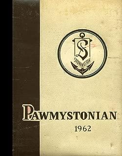 (Reprint) 1962 Yearbook: Stonington High School, Pawcatuck, Connecticut