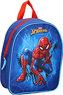 Mochila Spider-Man Spidey Power