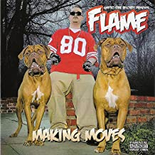 Making Moves [Explicit]