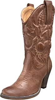extra wide cowgirl boots