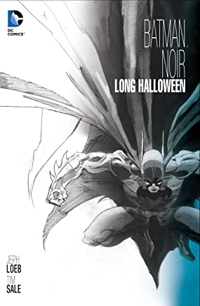 Batman Noir: The Long Halloween
