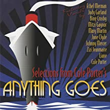 Anything Goes (Live - Bonus Track)