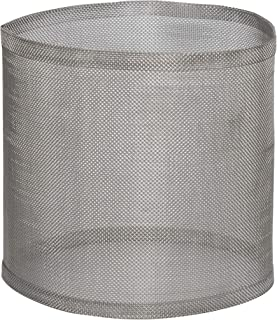 STANSPORT - Wire Mesh Camp Lantern Globe Replacement (Stainless Steel)