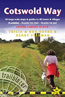 Best trailblazer walking guides Reviews
