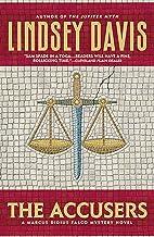 The Accusers (Marcus Didius Falco Mysteries Book 15)
