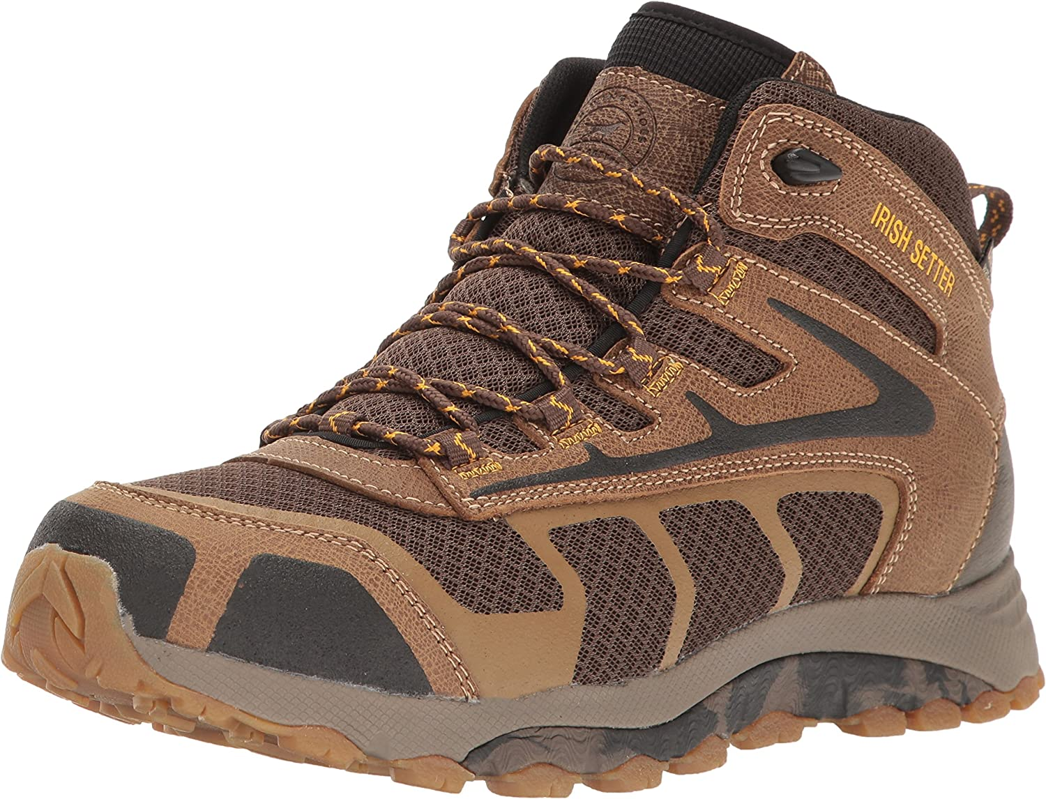 Irish Setter Men's Waterproof Drifter Hiking Boot