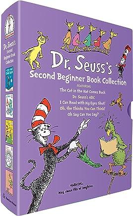Dr. Seuss's Second Beginner Book Collection