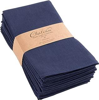 Best easy care cloth napkins Reviews