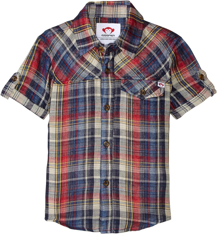 Appaman Boys' Harvey Shirt