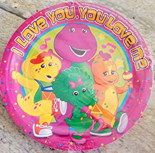Best barney birthday party supply Reviews