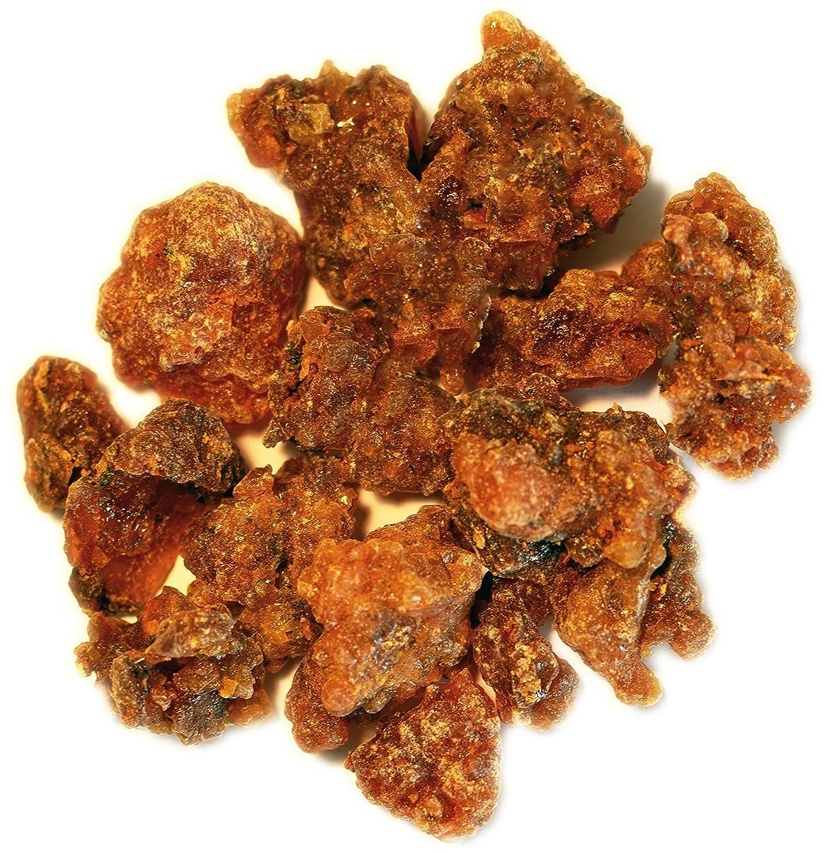 蒸留する政治家高音Myrrh Resin - Organic - 0.2kg - by EarthWise Aromatics
