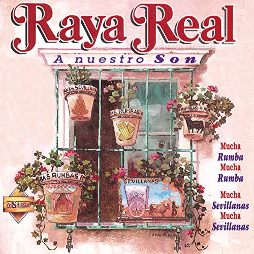 A Nuestro Son by Raya Real on Amazon Music - Amazon.com