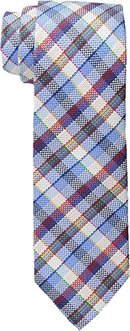 Tommy Hilfiger - Textured Plaid