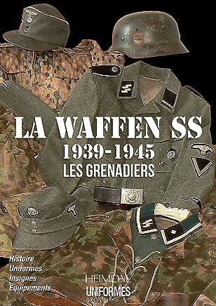 Waffen-SS: 1939-1945