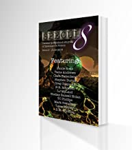 Specul8: Central Queensland Journal of Speculative Fiction - Issue 2 June 2016