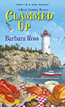 Clammed Up (A Maine Clambake Mystery Book 1)