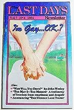 The Last Days Newsletter, Volume 7 Number 4, June-July 1984
