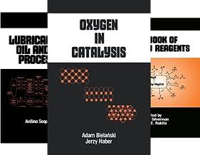 Chemical Industries (50 Book Series)
