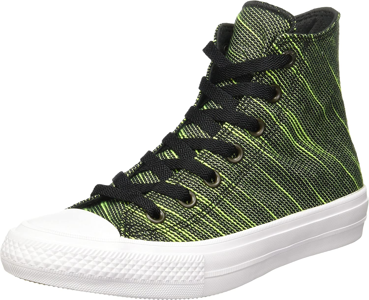 Converse Unisex Adults Sneakers Chuck Taylor All Star Ii C151086 Hi-Top
