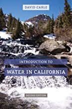 Introduction to Water in California