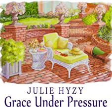 Grace Under Pressure: Manor House Mystery Series, Book 1