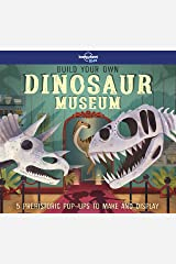 Build Your Own Dinosaur Museum 1 Hardcover