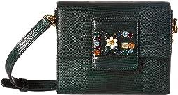 Dolce & Gabbana - DG Millenial Small Stampa Iguana